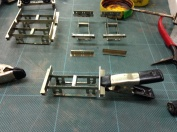 Hudson Tipper - adding buffer beams
